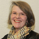 Kassierin, Silvia Balmer